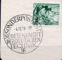 ALEMANIA IMPERIO / GERMANY REALM , 1939  MICHEL 684 - Germania