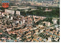 TOULOUSE - L'AVENUE DE MURET - LE PARC DES SPORTS - Toulouse