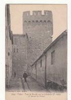 CPA - France 83 - Fréjus - Tour De Réculfe Sur La Cathédrale ( X Siecle ) -  Achat Immédiat - (cd017 ) - Frejus