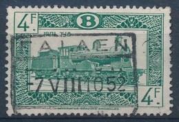 "TR 308 - ""FALAËN"" - (ref. 30.113) - Railway"