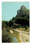 Cpm - 11 - Padern - Chateau - 5301 L Dino - 1981 - Francia