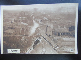CP St. Souplet - Cambrai - Grande Guerre - 1916 1917 1918 - Cambrai