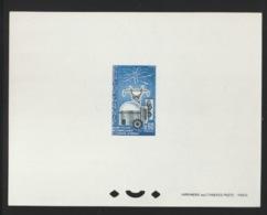 1965 - YT 1462 - Epreuve De Luxe  - Cote 60€ - - Epreuves De Luxe