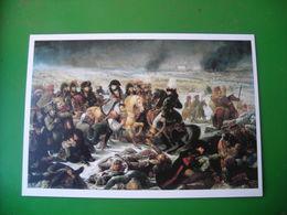 Napoléon Bonaparte, Tableau, Antoine-Jean Gros Napoléon Sur Le Champ De Bataille D'Eylau - Historische Persönlichkeiten