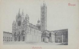 CP Italie Toscana Siena Cattedrale - Siena