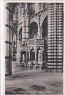 CP Italie Toscana Siena Cattedrale Interno Con Pulpito - Siena