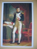 Napoléon Bonaparte, Tableau, François Gerard, Napoléon 1er Vers 1805 - Historische Persönlichkeiten
