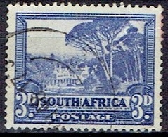 GREAT BRITAIN # SOUTH AFRICA FROM 1930-45  STAMPWORLD 56 - New Republic (1886-1887)