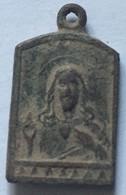 Medalla - Religión & Esoterismo
