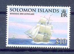 SOLOMON ISLAND (CAT 200) - Barche
