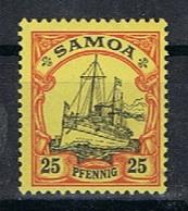 Samoa Y/T 46 (**) - Colony: Samoa