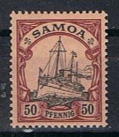 Samoa Y/T 49 (**) - Colony: Samoa