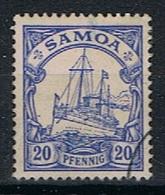 Samoa Y/T 45 (0) - Colony: Samoa