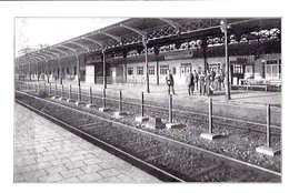 LONTZEN - HERBESTHAL - Voyagé 1918 - Rote Kreuz - Station ( 260 ) - Lontzen
