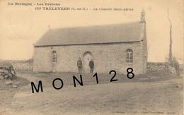 TRELEVERN (22)  LA CHAPELLE SAINT ADRIEN - France