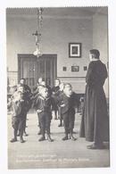 DOOFSTOMMEN INSTITUUT ST. MICHIELS GESTEL ( BERLAAR LIER ? ) ADEMHALINGSOEFENINGEN - Berlaar