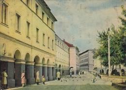 AK - LODZ - Partie In Der Altstadt Von Baluty 1964 - Polen