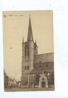 Geel Gheel Kerk St Amand - Geel