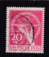 Berlin,  Nr. 69, Gest. Gepr. Schlegel, BPP, Mi. 190,- Euro (T 13352) - Usados