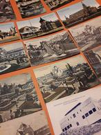 PK/CP : Lot De 15 Cartes Exposition De Bruxelles 1910 (Brussel) - Expositions Universelles