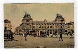 Bruxelles-La Gare Du Nord - Bruxelles-ville