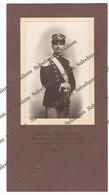 1915 - Tenente 154° Reggimento Fanteria - OSLAVIA - Militare Esercito - Prima Guerra Mondiale Ww1 - Fotografia Originale - Guerra, Militares
