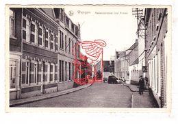 PK Waregem - Keukeldamstraat & Kliniek Ed. Nels / Met Foto Sint-Leonarduskerk Zuidschote Ieper - Waregem
