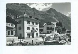 Zinal Hotel De La Poste - VS Wallis