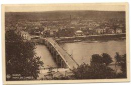 Namur - Pont De Jambes - Namur
