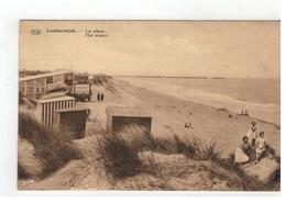 Lombardsijde  -  La Plage  Het Strand - Middelkerke