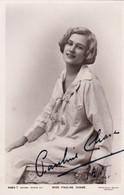 Entertainer ; Mrs Pauline Chase ,20-40s - Artisti