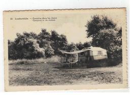 Lombardsijde  -  Camping Dans Les Dunes  Camping In De Duinen - Middelkerke