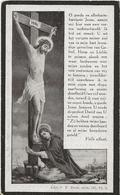 DP. BRUNO DELEU ° WOUMEN 1840- + ZEEBRUGGE 1921 - Religion &  Esoterik