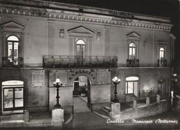 CANDELA - Municipio ( Notturno ) - - Foggia