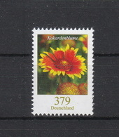 Deutschland BRD ** 3399  Kokardenblume Ausgabe 12.7.23018 Postpreis 3,79 - Ungebraucht