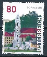 °°° AUSTRIA 2018 - DURNSTEIN °°° - 1945-.... 2ème République