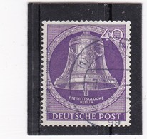 Berlin,  Nr. 105 Gest, Gepr. Schlegel, BPP Mi. 35.- Euro (T 13374) - [5] Berlín