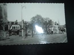 CP LE NEUBOURG Rue De La Libération TP M.DE CHEFFER 0,30 OBL.MEC.19-4 1971 27 LE NEUBOURG + AUTOMOBILES + CITROEN 2CV - Le Neubourg