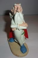 Figurine Panoramix Plastoy 2000 - Asterix & Obelix