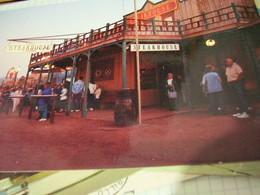 USA - Near Scotsdale - Rawhide Town - Saloon WESTERN   N1990 HJ3372 - Scottsdale