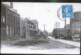 SEBONCOURT - Frankrijk