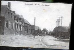 SEBONCOURT - Francia