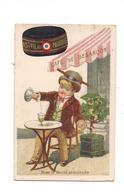 CHROMO   FIL AU PATRIOTE - ABSINTHE - CAFE DE BESANCON - - Altri