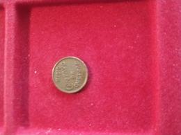 GUATEMALA 1/2 Centavos 1932 - Guatemala