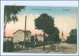 XX007995-157/ Eichwalde Stubenrauchstraße AK 1915 - Germania