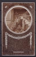ÖSTERREICH KKP SPINDLERMÜHLE Antike POSTKARTE FOTOGRAFIE KAISERREICH - Autriche