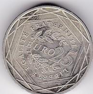 25 EURO, Argent, 2009. Superbe. - France