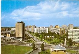 Novi Beograd - Not Traveled - Serbie
