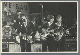 THE BEATLES - Musique Et Musiciens