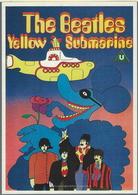 THE BEATLES - YELLOW SUNMARINE - Musique Et Musiciens